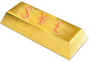 Единая мировая валюта будущего? Уже не доллар