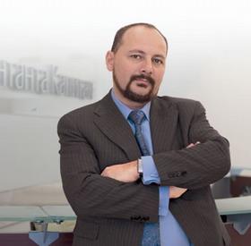 Евгений Борисович Коган - глава ИГ АнтантаПиоглобал, генеральный директор Инвестиционной компании Антанта Капитал