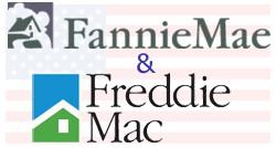 Fannie Mae и Freddie Mac - сладкая парочка. Национализация ипотечных брокеров США