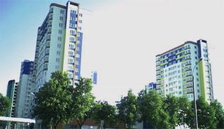 Недвижимость - рост цен