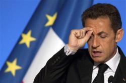 Николя Саркози, председатель Совета Евросоюза: в ситуации финансового кризиса страны Европейского Союза должны учитывать моральную ответственность перед остальными членами ЕС