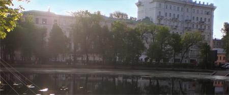 Элитные квартиры в Москве. Чистые пруды