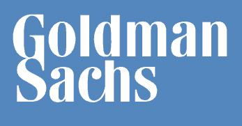 Goldman Sachs - лучший банк в США с худшей репутацией. Логотип