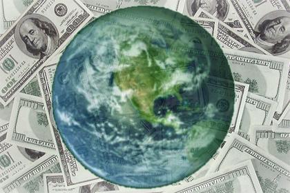 Политика quantitative easing (QE; количественного смягчения) Федеральной резервной системы (ФРС) США