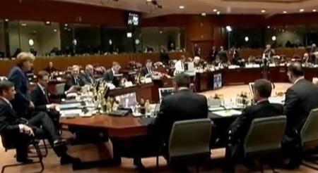 Итоги брюссельского Саммита ЕС. Выход из долгового кризиса Евросоюза. Спасение Греции