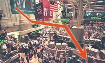 Рецессия экономики США уже в 2011-м году. Новая волна кризиса
