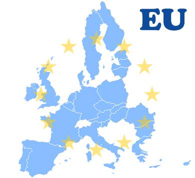Каковы причины кризиса в Европе? Почему падает курс евро?